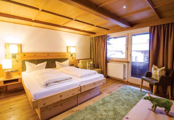 Gemütliches Comfort Zimmer