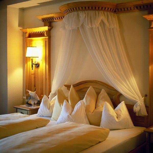 • 28 - 32 m² • Kingsize tweepersoonsbed • Balkon