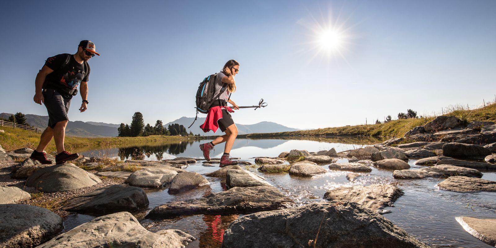 Wandern | © Zillertal Arena