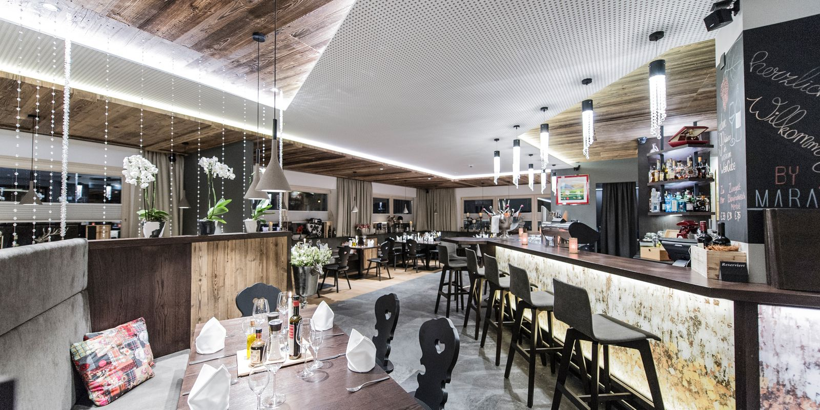 By Mara´s Restaurant & Weinbar